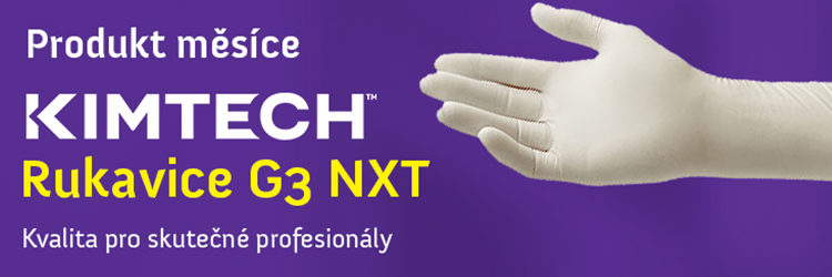 Rukavice KIMTECH G3 NXT