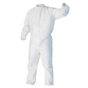 Sterilní oděv Kimtech PURE A5 do čistých prostor