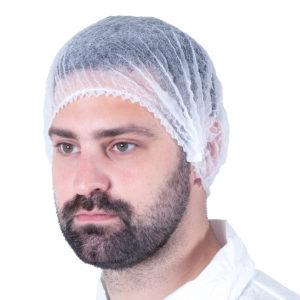 Jednorázové pokrývky hlavy pro čisté prostory BioClean™ BBC
