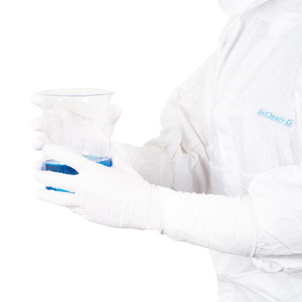 BioClean NERV