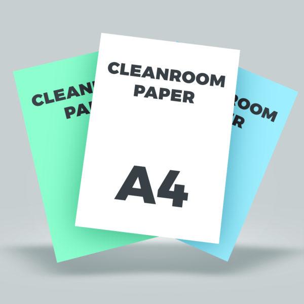 Papir A4 cleanroom